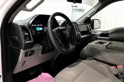 2018 Ford F-150 SuperCrew Cab 4x2, Pickup #TJKC87001 - photo 15