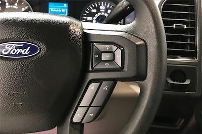 2018 Ford F-150 SuperCrew Cab 4x2, Pickup #TJKC87001 - photo 25