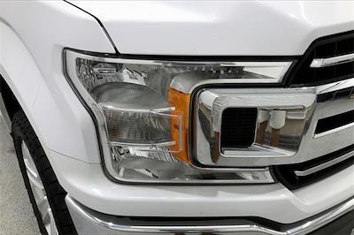 2018 Ford F-150 SuperCrew Cab 4x2, Pickup #TJKC87001 - photo 32