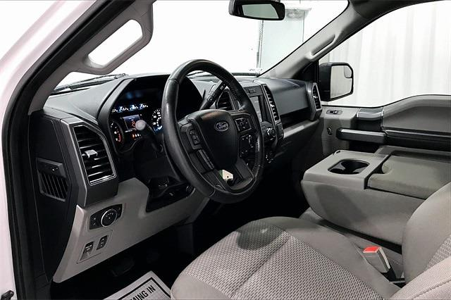 2018 Ford F-150 SuperCrew Cab 4x2, Pickup #TJKC92600 - photo 15