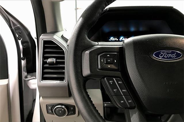 2018 Ford F-150 SuperCrew Cab 4x2, Pickup #TJKC92600 - photo 24