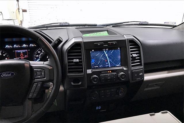 2018 Ford F-150 SuperCrew Cab 4x2, Pickup #TJKC92600 - photo 7
