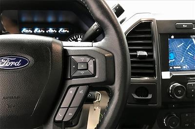 2018 Ford F-150 SuperCrew Cab 4x2, Pickup #TJKC92600 - photo 25
