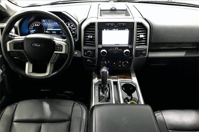2018 Ford F-150 SuperCrew Cab 4x4, Pickup #TJKC92963 - photo 17