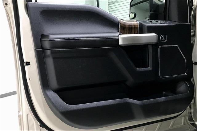 2018 Ford F-150 SuperCrew Cab 4x4, Pickup #TJKC92963 - photo 28