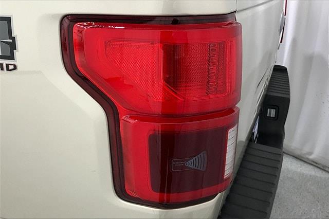 2018 Ford F-150 SuperCrew Cab 4x4, Pickup #TJKC92963 - photo 33