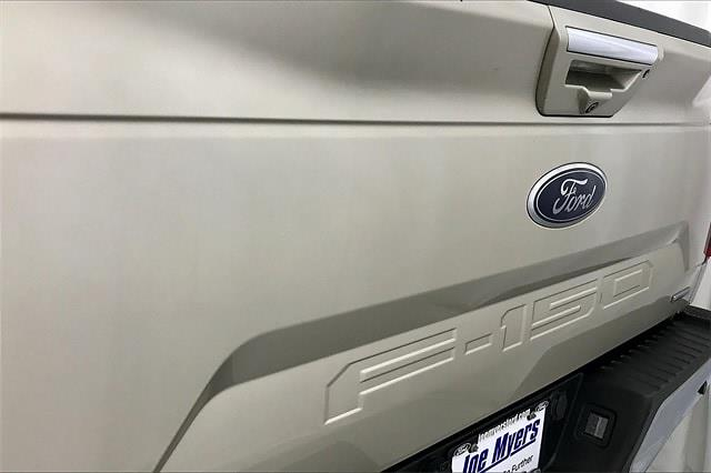 2018 Ford F-150 SuperCrew Cab 4x4, Pickup #TJKC92963 - photo 35