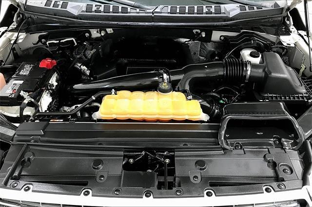 2018 Ford F-150 SuperCrew Cab 4x4, Pickup #TJKC92963 - photo 36