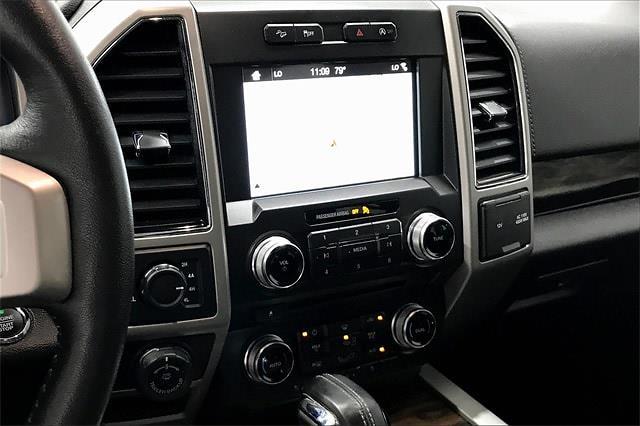 2018 Ford F-150 SuperCrew Cab 4x4, Pickup #TJKC92963 - photo 7