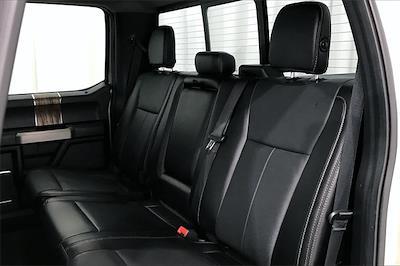 2018 Ford F-150 SuperCrew Cab 4x4, Pickup #TJKC92963 - photo 21