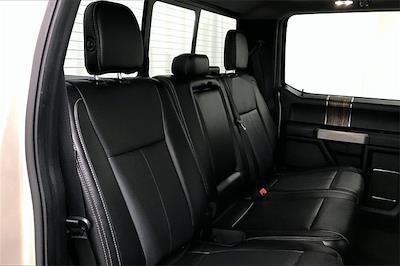 2018 Ford F-150 SuperCrew Cab 4x4, Pickup #TJKC92963 - photo 22