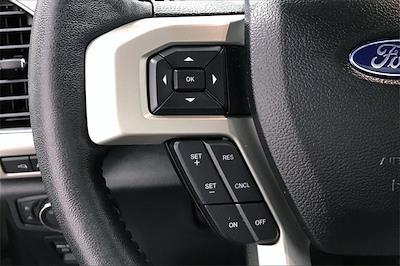 2018 Ford F-150 SuperCrew Cab 4x4, Pickup #TJKC92963 - photo 24
