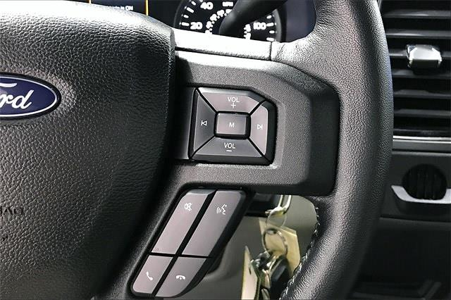 2018 Ford F-150 SuperCrew Cab 4x2, Pickup #TJKD16528 - photo 25