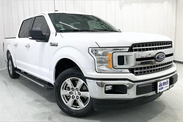 2018 Ford F-150 SuperCrew Cab 4x2, Pickup #TJKD16528 - photo 39
