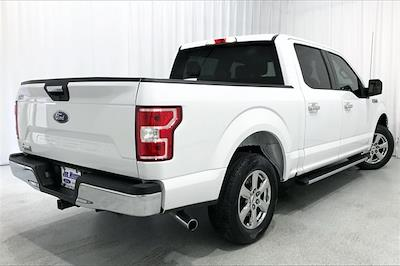 2018 Ford F-150 SuperCrew Cab 4x2, Pickup #TJKD16528 - photo 14