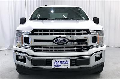 2018 Ford F-150 SuperCrew Cab 4x2, Pickup #TJKD16528 - photo 4