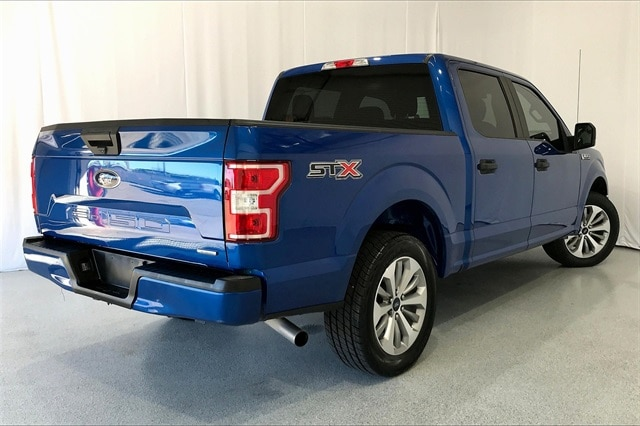 2018 Ford F-150 SuperCrew Cab RWD, Pickup #TJKD52624 - photo 14