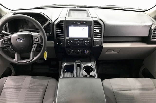 2018 Ford F-150 SuperCrew Cab RWD, Pickup #TJKD52624 - photo 17
