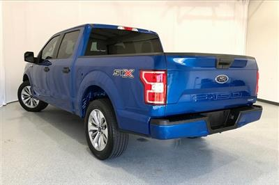 2018 Ford F-150 SuperCrew Cab RWD, Pickup #TJKD52624 - photo 2