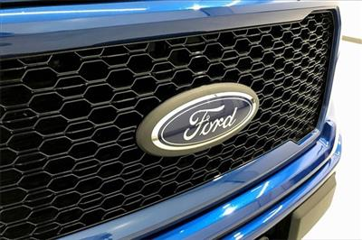 2018 Ford F-150 SuperCrew Cab RWD, Pickup #TJKD52624 - photo 34