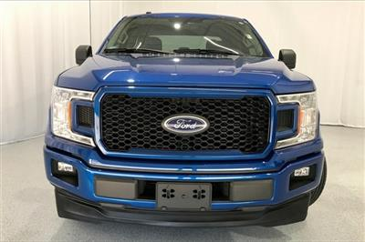2018 Ford F-150 SuperCrew Cab RWD, Pickup #TJKD52624 - photo 4