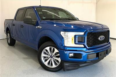 2018 Ford F-150 SuperCrew Cab RWD, Pickup #TJKD52624 - photo 39