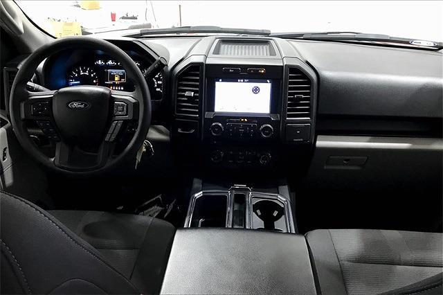 2018 Ford F-150 SuperCrew Cab 4x2, Pickup #TJKD53306 - photo 17