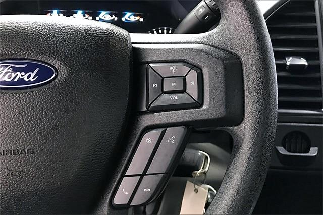 2018 Ford F-150 SuperCrew Cab 4x2, Pickup #TJKD53306 - photo 25