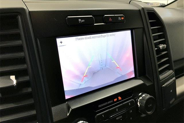 2018 Ford F-150 SuperCrew Cab 4x2, Pickup #TJKD53306 - photo 27