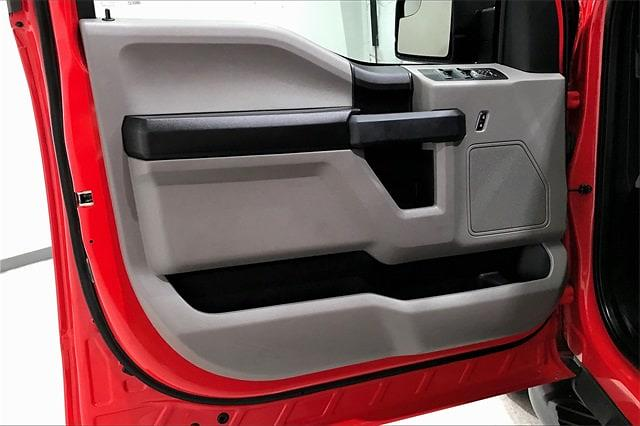 2018 Ford F-150 SuperCrew Cab 4x2, Pickup #TJKD53306 - photo 28