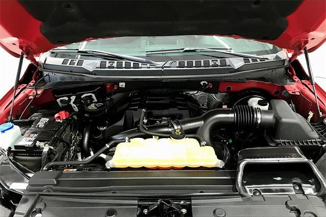 2018 Ford F-150 SuperCrew Cab 4x2, Pickup #TJKD53306 - photo 36