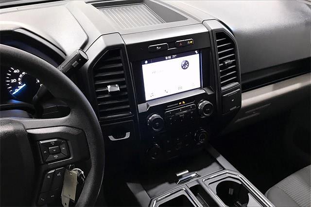 2018 Ford F-150 SuperCrew Cab 4x2, Pickup #TJKD53306 - photo 6