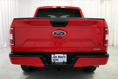 2018 Ford F-150 SuperCrew Cab 4x2, Pickup #TJKD53306 - photo 4