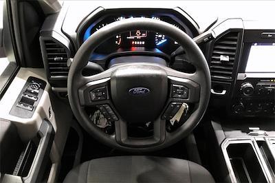 2018 Ford F-150 SuperCrew Cab 4x2, Pickup #TJKD53306 - photo 5