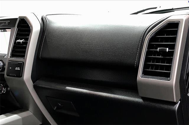 2018 Ford F-150 SuperCrew Cab 4x2, Pickup #TJKE06161 - photo 18