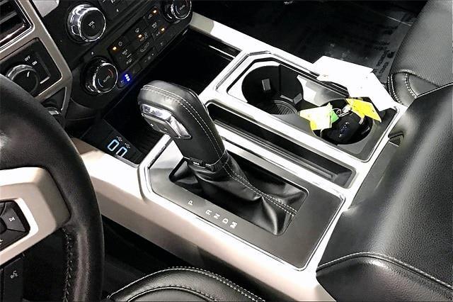 2018 Ford F-150 SuperCrew Cab 4x2, Pickup #TJKE06161 - photo 19