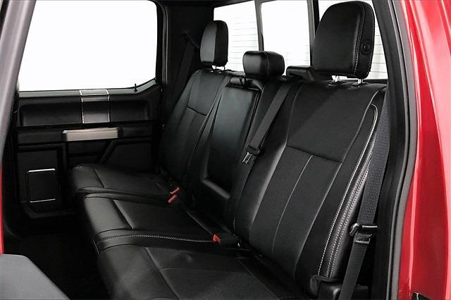2018 Ford F-150 SuperCrew Cab 4x2, Pickup #TJKE06161 - photo 21