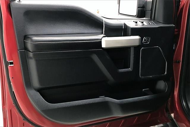 2018 Ford F-150 SuperCrew Cab 4x2, Pickup #TJKE06161 - photo 28