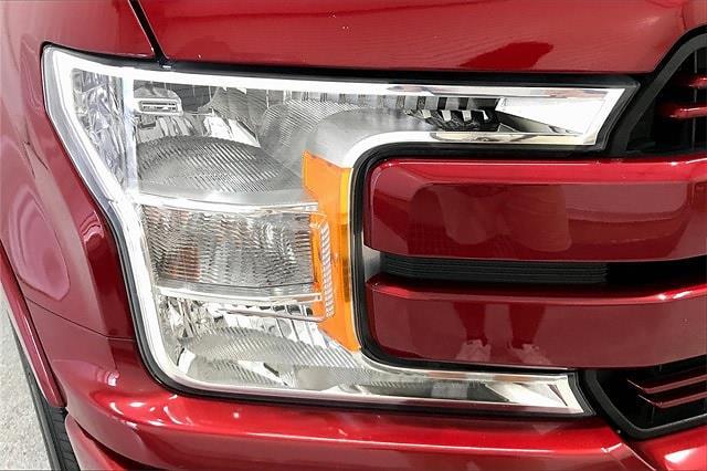 2018 Ford F-150 SuperCrew Cab 4x2, Pickup #TJKE06161 - photo 33