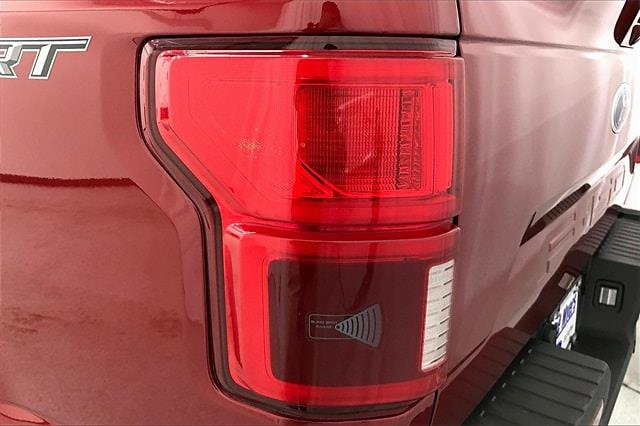 2018 Ford F-150 SuperCrew Cab 4x2, Pickup #TJKE06161 - photo 32