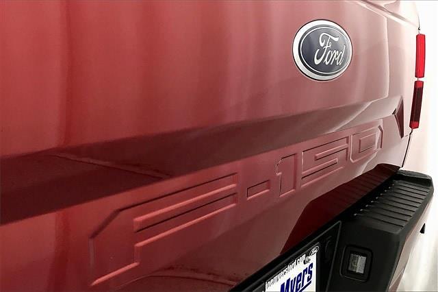 2018 Ford F-150 SuperCrew Cab 4x2, Pickup #TJKE06161 - photo 35