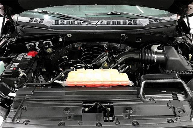 2018 Ford F-150 SuperCrew Cab 4x2, Pickup #TJKE06161 - photo 36