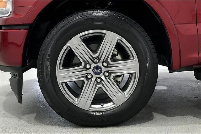 2018 Ford F-150 SuperCrew Cab 4x2, Pickup #TJKE06161 - photo 11