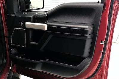 2018 Ford F-150 SuperCrew Cab 4x2, Pickup #TJKE06161 - photo 29