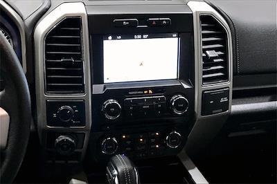 2018 Ford F-150 SuperCrew Cab 4x2, Pickup #TJKE06161 - photo 7