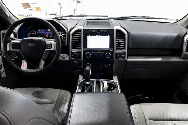 2018 Ford F-150 SuperCrew Cab 4x4, Pickup #TJKE07603 - photo 17