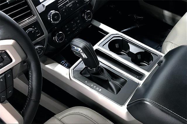 2018 Ford F-150 SuperCrew Cab 4x4, Pickup #TJKE07603 - photo 19