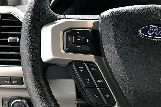 2018 Ford F-150 SuperCrew Cab 4x4, Pickup #TJKE07603 - photo 24