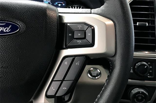2018 Ford F-150 SuperCrew Cab 4x4, Pickup #TJKE07603 - photo 25