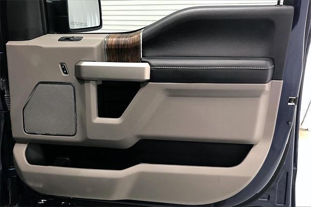2018 Ford F-150 SuperCrew Cab 4x4, Pickup #TJKE07603 - photo 29